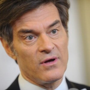 Dr Mehmet Oz Net Worth