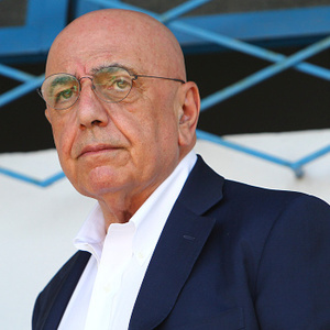Adriano Galliani Net Worth