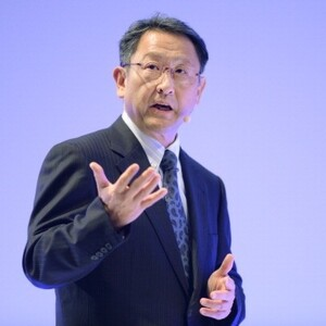 Akio Toyoda Net Worth