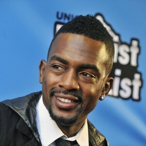 Bill Bellamy Net Worth