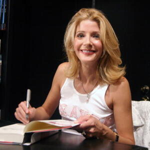 Candace Bushnell Net Worth