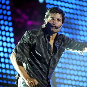 Chayanne Net Worth