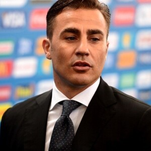 Fabio Cannavaro Net Worth