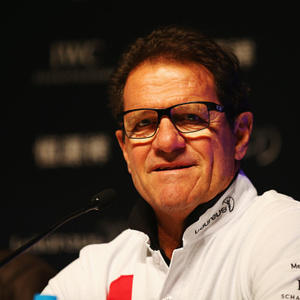 Fabio Capello Net Worth