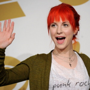 Hayley Williams Net Worth