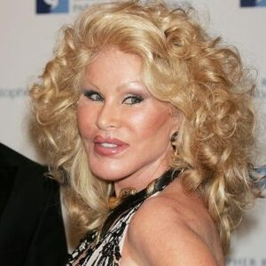 Jocelyn Wildenstein Net Worth