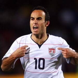 Landon Donovan Net Worth
