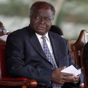 Mwai Kibaki Net Worth