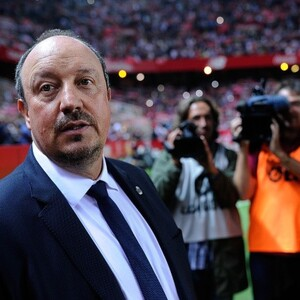 Rafa Benitez Net Worth