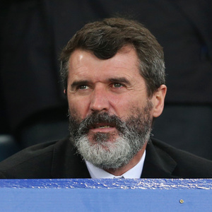 Roy Keane Net Worth