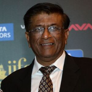 Kiran Patel Net Worth