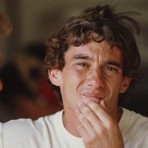 Ayrton Senna Net Worth