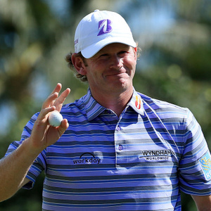 Brandt Snedeker Net Worth