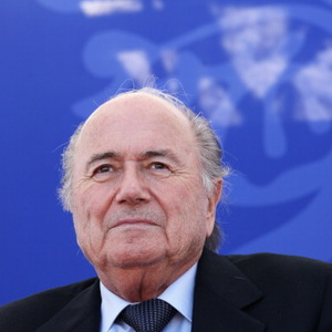 Joseph Sepp Blatter Net Worth