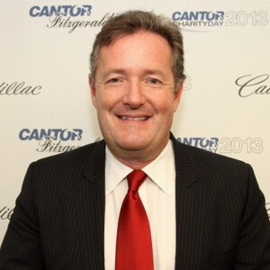 Piers Morgan Net Worth