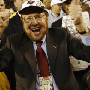 Malcolm Glazer Net Worth