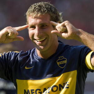 Martin Palermo Net Worth