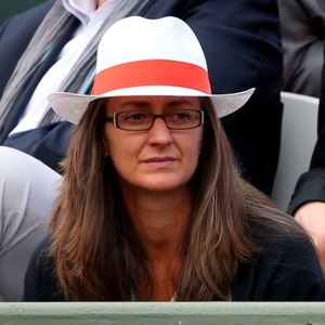 Mary Pierce Net Worth
