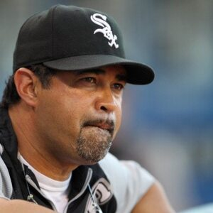 Ozzie Guillen Net Worth