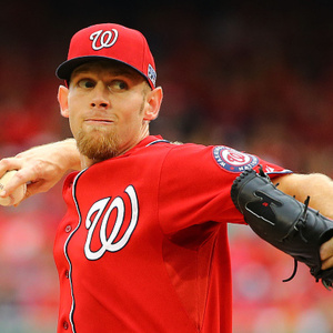 Stephen Strasburg Net Worth