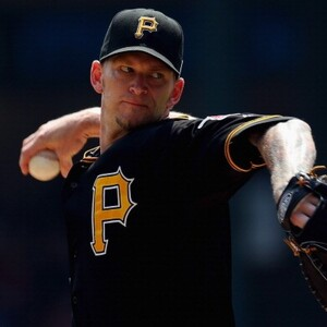 A.J. Burnett Net Worth