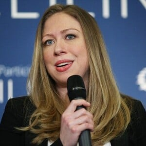 Chelsea Clinton Net Worth