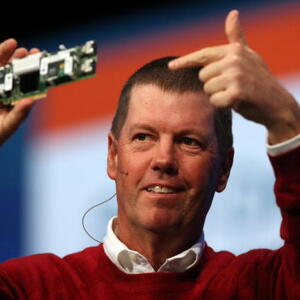 Scott McNealy Net Worth