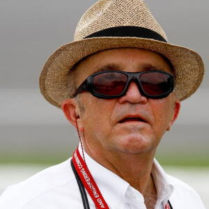 Jack Roush Net Worth