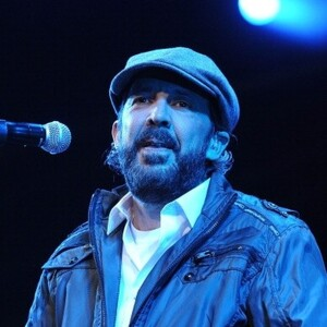 Juan Luis Guerra Net Worth