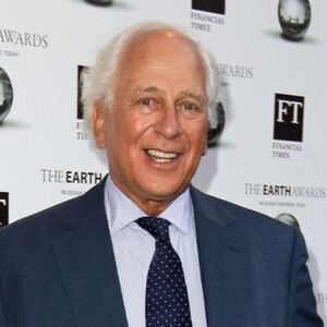 Sir Evelyn De Rothschild Net Worth