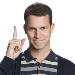 Daniel Tosh Net Worth