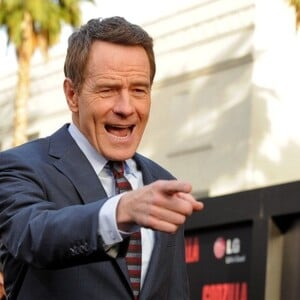 Bryan Cranston Net Worth