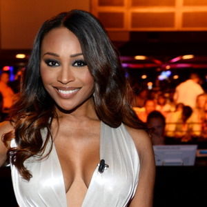 Cynthia Bailey Net Worth