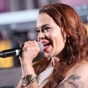 Faith Evans Net Worth