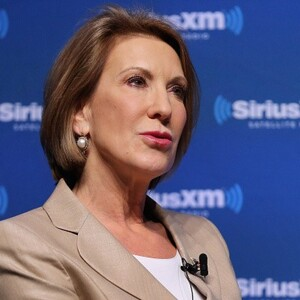 Carly Fiorina Net Worth