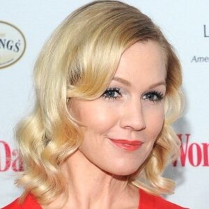 Jennie Garth Net Worth