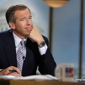 Brian Williams Net Worth