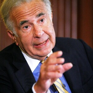 Carl Icahn Net Worth