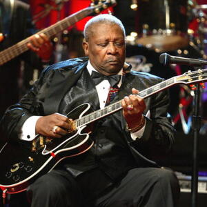 B.B. King Net Worth