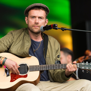 Damon Albarn Net Worth