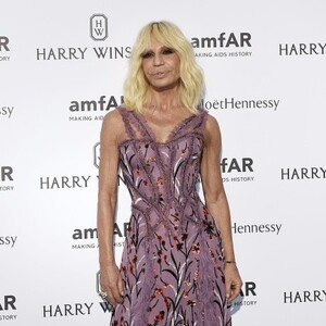 Donatella Versace Net Worth