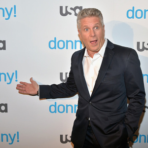 Donny Deutsch Net Worth