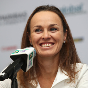 Martina Hingis Net Worth