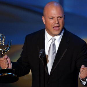 Michael Chiklis Net Worth