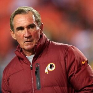 Mike Shanahan Net Worth