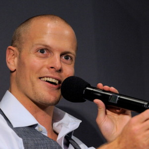 Tim Ferriss Net Worth