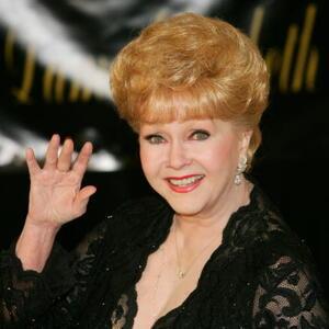 Debbie Reynolds Net Worth