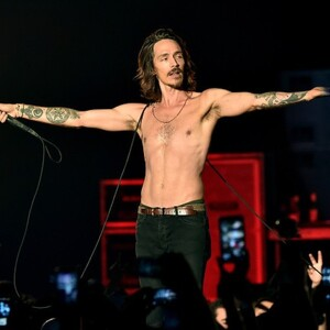 Brandon Boyd Net Worth