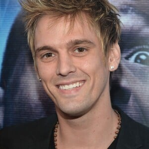 Aaron Carter Net Worth