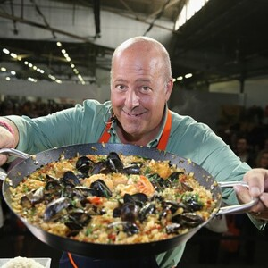 Andrew Zimmern Net Worth